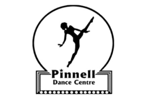 Pinnell Dance Centre Logo